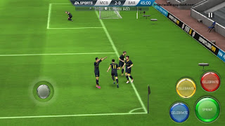 Download FIFA 16 Ultimate Team v2.0 Apk Data Android Direct Link