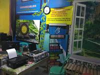 Percetakan Banner Terdekat dan Murah di Ciawi Tasikmalaya