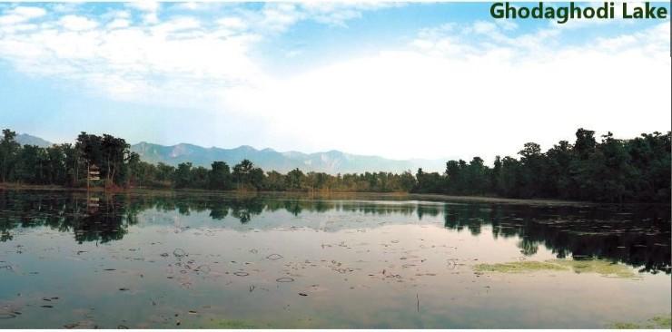 Ghodaghodi Lkae,Tourist destination Far western Nepal