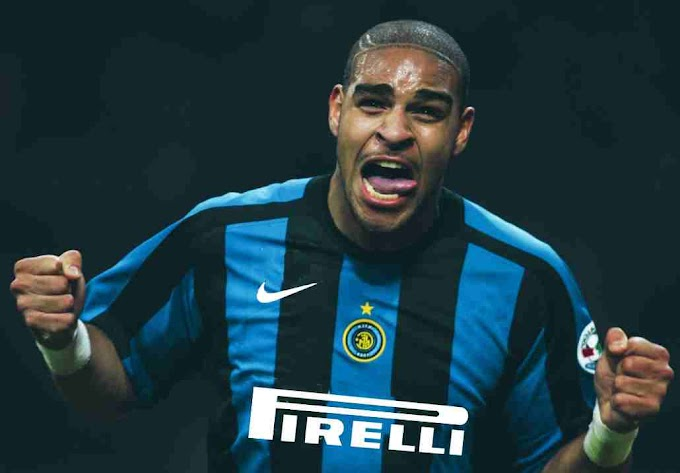 Adriano the Emperor | Football world's biggest loss | Fallen Emperor