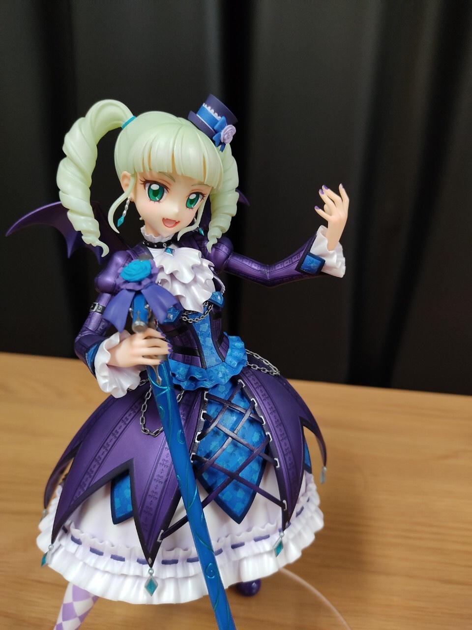 Aikatsu! Yurika Todo