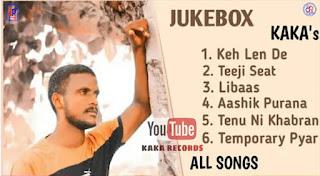 KAKA (Libaas Lyrics) Latest Punjabi Song 2020   DjPunjabNeW