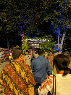 Pengalaman Bercuti Di Phuket, Thailand