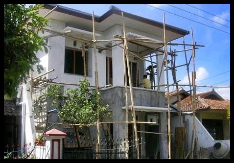Biaya Jasa Kontraktor Renovasi Rumah Gorontalo Terpercaya