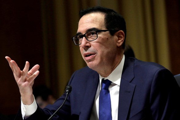 Mỹ nói tiền của IMF, World Bank sẽ không trả nợ cho Vành đai - Con đường của Trung Quốc