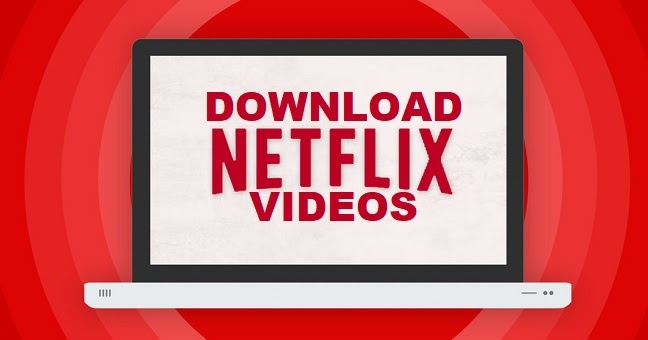 how to save to download on netflix