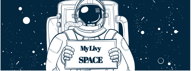 About my livy space