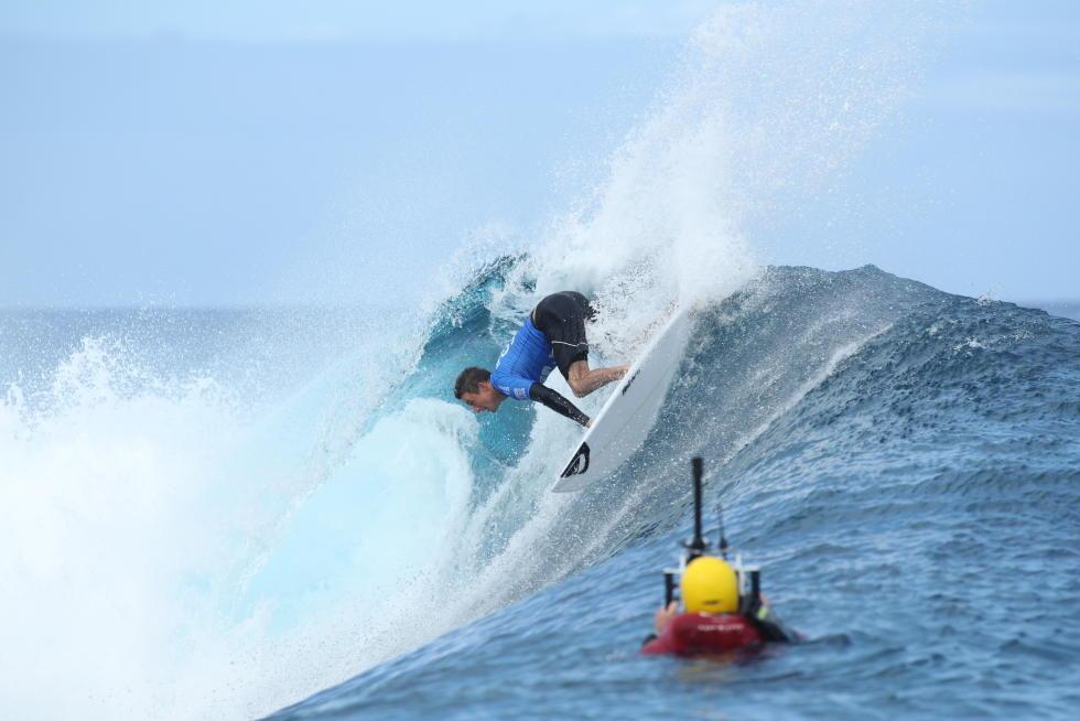 5 Matt Banting Billabong Pro Tahiti 2016 foto wsl Poullenot Aquashot