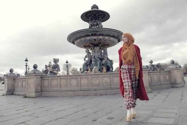 Jepang Targetkan Satu Juta Wisatawan Muslim : kabar Terbaru Hari Ini