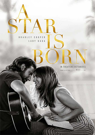 A Star Is Born 2018 Full English Movie HDRip 480p