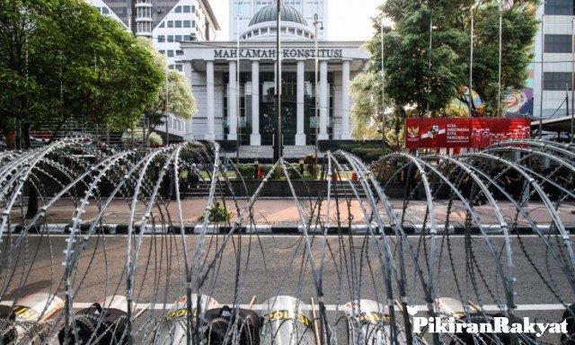 PAN: Kita Perjuangkan Paslon 02 di Mahkamah Konstitusi