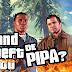 GTA DE PIPA?!!! NOVO JOGO BRASILEIRO DE PIPA (PC - ANDROID) GAMEPLAY