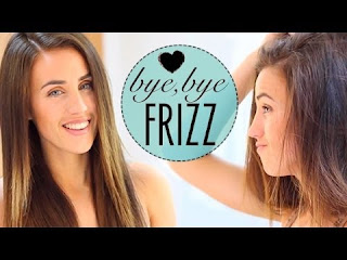 Tips To Control Frizzy Hair