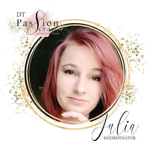 Design Team Julia