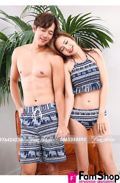 Bikini doi M956