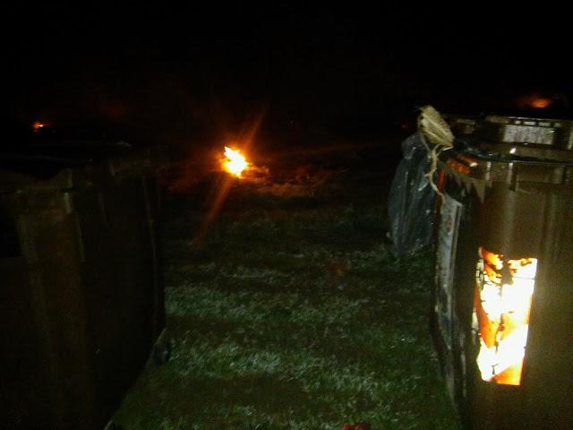 Φωτιά σε σκουπίδια στο Κρανίδι αναστάτωσε τους κατοίκους της περιοχής - Τι ακριβώς συμβαίνει;