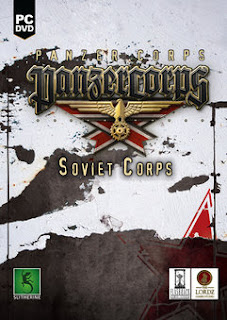 Free Download Panzer Corps Soviet Corps PC Game