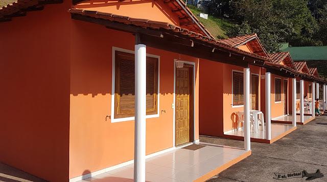Hotel do Sino, Penedo, Itatiaia, Rio de Janeiro