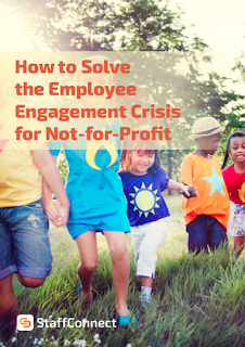 New eBook Explains Criticality of Employee Engagement for Nonprofits 919-274-6862 David Menzies