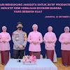 Bhayangkari Daerah Sulsel, Peringati HKGB ke-68 Secara Virtual