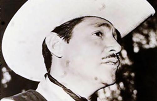 Javier Solis - Mal Pagadora