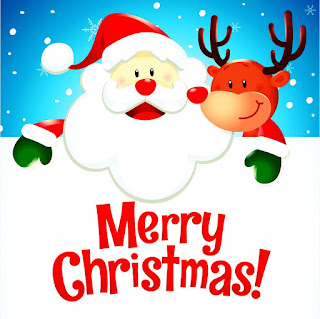 wishes with santa merry christmas 2019