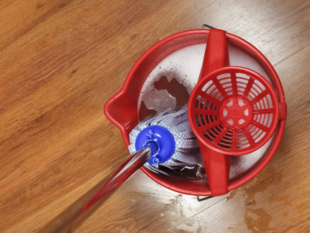 best mopping solutions