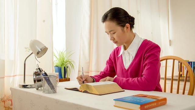 真理, 末世, 福音, 基督徒經歷文章