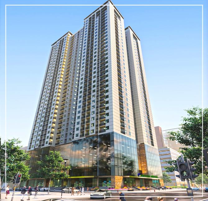 Phú Thịnh Complex