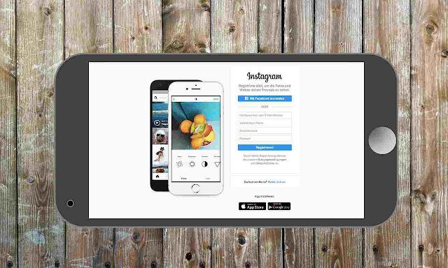 Como deixar de perder seguidores no perfil do Instagram