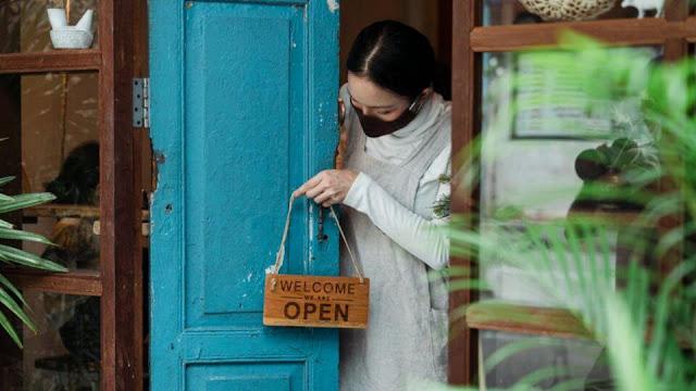 5 Bisnis Kecil Rumahan yang Menguntungkan