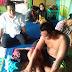 Peduli Sosial, Komisioner KPU Kunjungi Korban Kebakaran di Kecamatan Pasilambena