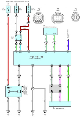 toyota mr s electric power steering pump conversion www ABS Wiring Diagram my biggest challenge was to make the pump fit in the engine compartment and i failed there was simply not enough space available with ac,