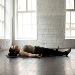 Meditação consciente para controlar a dor