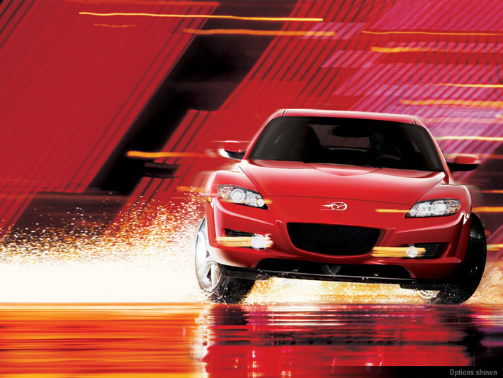 Bose Speakers For Cars >> mazda rx8 wallpaper hd - Mobile wallpapers