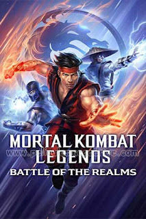 Mortal Kombat Leyendas: La Batalla De Los Reinos (2021)HD 1080P Latino [GD-MG-MD-FL-UP-1F] LevellHD