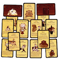 Gifts For Gamers: Munchkin