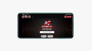 كود تفعيل تطبيق Xtra TV تحميل و تثبيت تطبيق Xtra TV لمشاهدة القنوات التلفزية