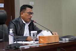 KLB Partai Demokrat di Deli Serdang Tetapkan Moeldoko Ketua Umum Periode 2021-2025