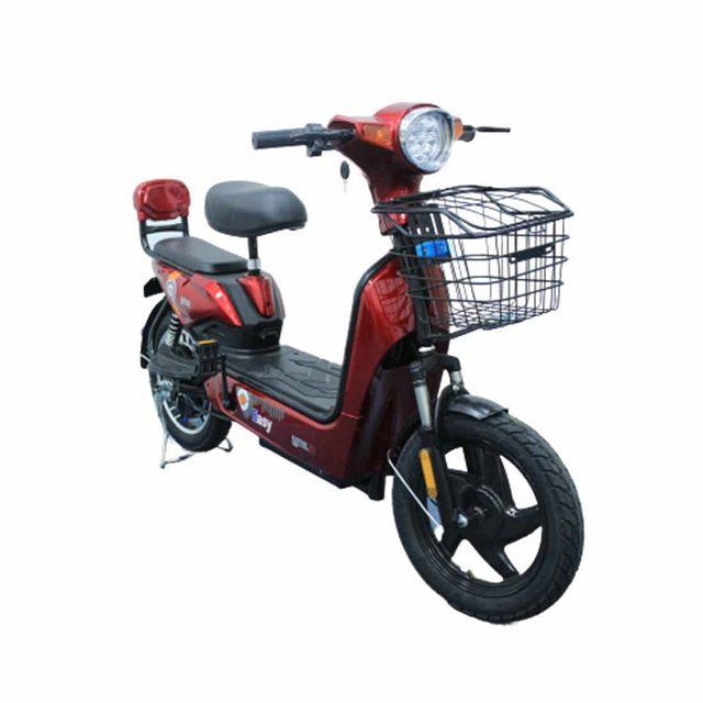Detel Easy Cheapest Electric Bike Price & Features