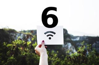 """رسميا.. إطلاق الشبكة اللاسلكية """"واي فاي 6"""""""