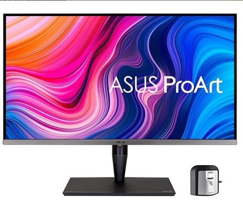 ASUS ProArt PA32UCG-K 4K HDR Professional Monitor