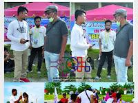 KPOTI Labusel Galakkan Permainan Rakyat dan Olahraga Tradisional