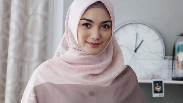 pewangi hijab