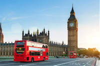 PLACES SHOULD VISIT WHEN STUDYING IN THE UNITED KINGDOM