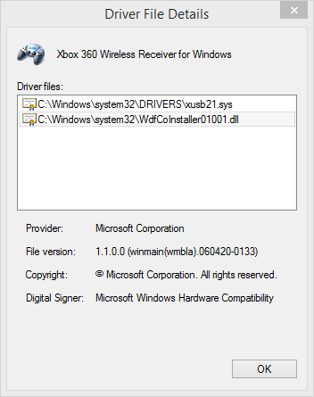 045E 0291 DRIVERS FOR WINDOWS MAC