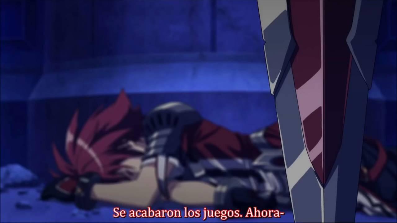 Elsword El Lady Sub Español