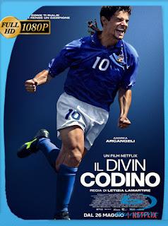 Roberto Baggio: El Divino (2021) [Latino-Italiano] [1080P] [GoogleDrive] Hazroah