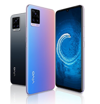 مواصفات و سعر موبايل فيفو vivo V20 2021 - هاتف/جوال/تليفون فيفو vivo V20 2021 - البطاريه/ الامكانيات و الشاشه و الكاميرات هاتف فيفو vivo V20 2021