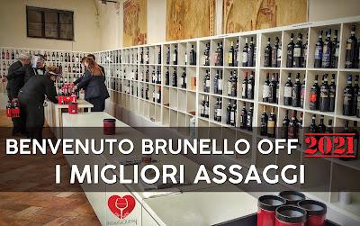 Migliori Brunelli 2016 anteprime Benvenuto Brunello Off